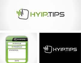 #2 untuk Design a Logo for hyip.tips oleh v3lily