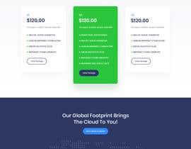 #36 untuk Design a Website Mockup oleh nizagen