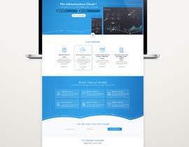 #4 untuk Design a Website Mockup oleh yasirmehmood490