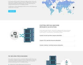 #30 untuk Design a Website Mockup oleh Batto14