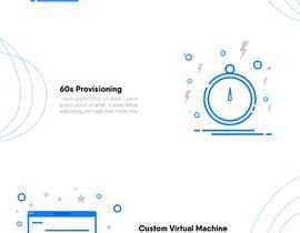 #38 untuk Design a Website Mockup oleh josecifuentes