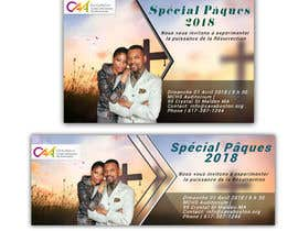#38 for Design a Flyer - Resurrection Sunday by ArifShahriar450
