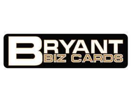 #17 για Build a logo Bryant Biz Cards από smlabon420