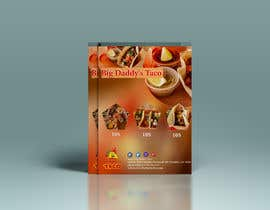 #11 cho Design a Flyer and a coupon for a restaurant bởi designarshamsur