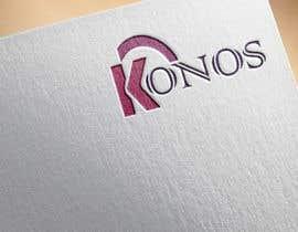 #90 cho Logo for Konos Portfolio Management bởi rezwanaislambdbc