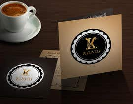#91 cho Logo for Konos Portfolio Management bởi rezwanaislambdbc