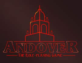 #11 for Design a Logo for a Role-playing Video Game by creativemahbub