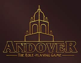 #12 for Design a Logo for a Role-playing Video Game by creativemahbub