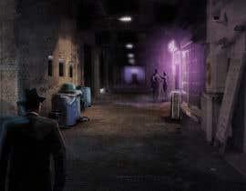 Nro 3 kilpailuun Videogame artwork käyttäjältä SerenaBonamigo
