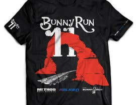#141 for Shirt Design for Bunny Run 11 Off-Road Trail Ride by NamalPriyakantha