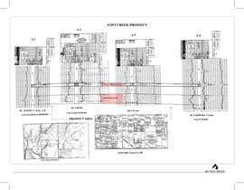 Nro 3 kilpailuun Modify existing Art Work and Maps käyttäjältä agreene