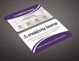 Nro 16 kilpailuun Design some Business Cards käyttäjältä mehfuz780