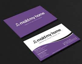 Nro 22 kilpailuun Design some Business Cards käyttäjältä rumon078