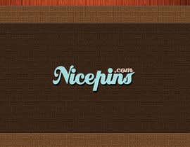 #103 для Logo Design for Nice Pins (nicepins.com) от Sidqioe