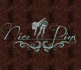 Bài tham dự #89 về Graphic Design cho cuộc thi Logo Design for Nice Pins (nicepins.com)