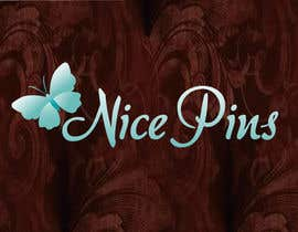 #67 для Logo Design for Nice Pins (nicepins.com) от macper