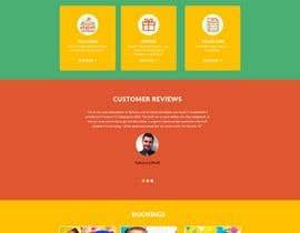 #6 cho Website Creation WordPress bởi joinwithsantanu