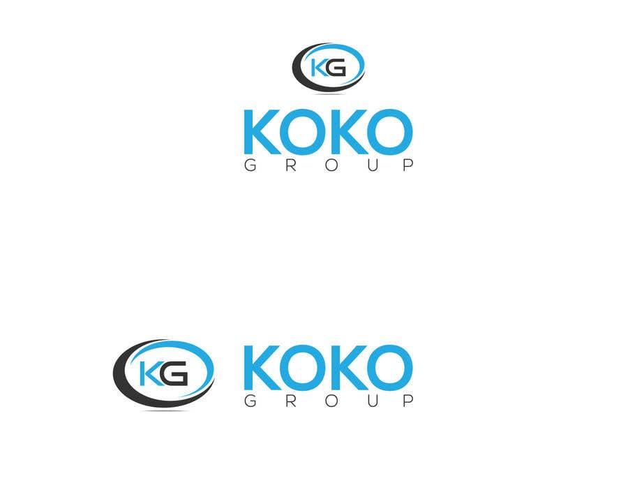 Příspěvek č. 125 do soutěže Design a Logo Koko group
