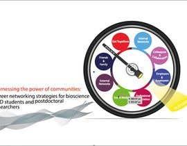 #8 untuk Graphic illustration / logo for article in a journal oleh ShaheerAhsan