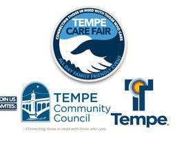 Nro 214 kilpailuun Tempe Care Fair Logo käyttäjältä stephanyprieto