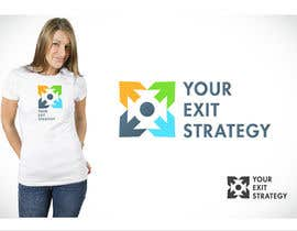 nº 23 pour Logo Design for Your Exit Strategy par Habitus