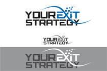 Proposition n° 65 du concours Graphic Design pour Logo Design for Your Exit Strategy