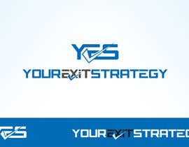 nº 60 pour Logo Design for Your Exit Strategy par oxygenwebtech