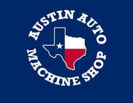 Nro 37 kilpailuun Design a Logo Auto Machine Shop käyttäjältä designerdesign4