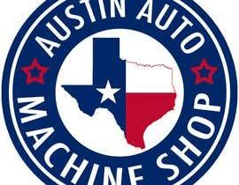 Nro 26 kilpailuun Design a Logo Auto Machine Shop käyttäjältä aghribabdessalem