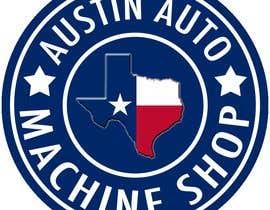 Nro 29 kilpailuun Design a Logo Auto Machine Shop käyttäjältä aghribabdessalem
