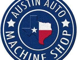 Nro 30 kilpailuun Design a Logo Auto Machine Shop käyttäjältä aghribabdessalem