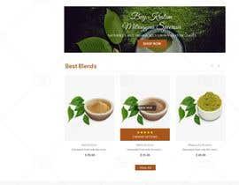 #4 untuk Design a Woo-Commerce Website (Just design) oleh doomshellsl