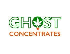 #262 for logo contest for Ghost Concentrates by MiketheDesigner