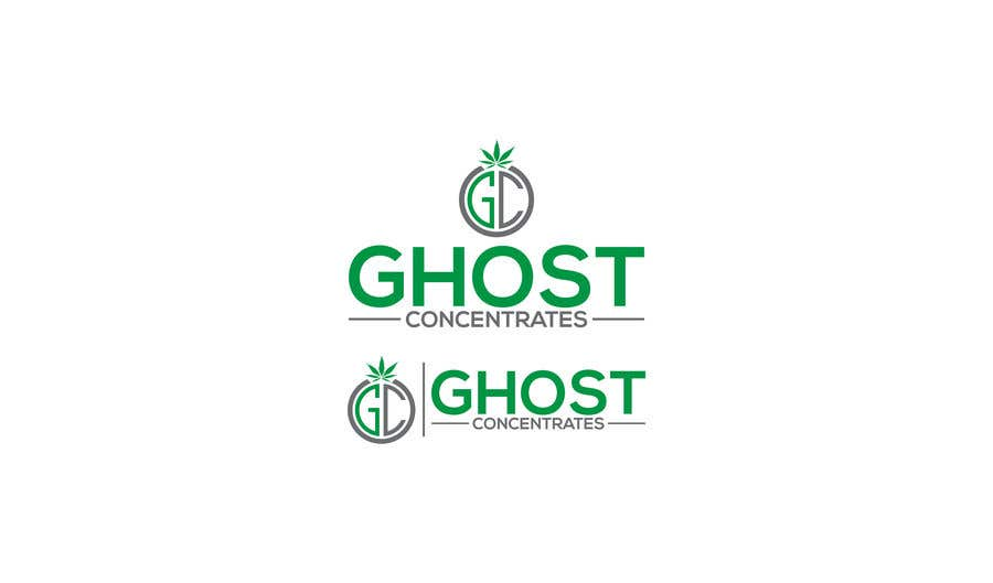 Contest Entry #214 for logo contest for Ghost Concentrates