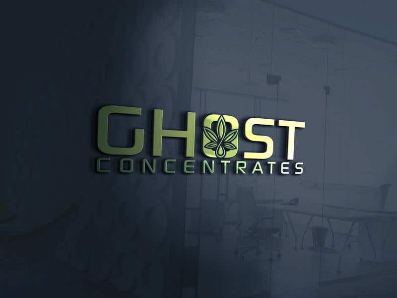 Contest Entry #257 for logo contest for Ghost Concentrates