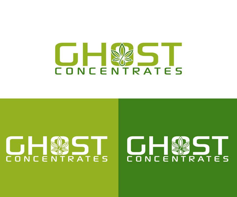 Contest Entry #259 for logo contest for Ghost Concentrates