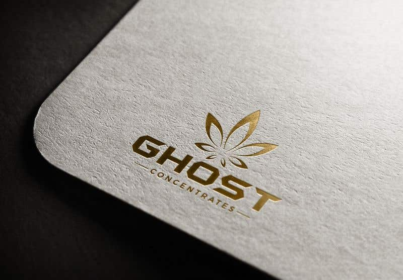 Contest Entry #250 for logo contest for Ghost Concentrates