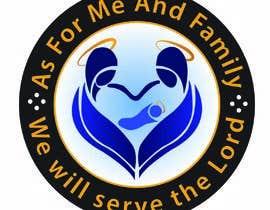 Nro 22 kilpailuun Holy Family Logo käyttäjältä deepakshan