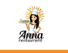 #74 for Restaurant Logo Design (3 days ) by creativeliva