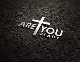 #175 for Are you Ready Logo af gauravparjapati