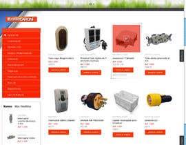 #16 cho build ecommerce website bởi ReneHuber