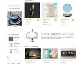 #12 cho build ecommerce website bởi arnablaha28