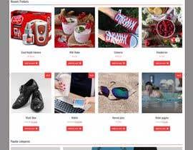 #17 cho build ecommerce website bởi rubel820746