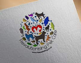 #313 cho Logo for a Pet Sitting Company bởi Samuyel123