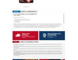 #2 for Template erstellen für Ebay JTL Easy Auction by praveencp