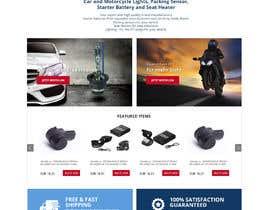 #6 for Template erstellen für Ebay JTL Easy Auction by praveencp