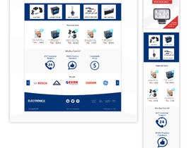 #15 for Template erstellen für Ebay JTL Easy Auction by CBDigital