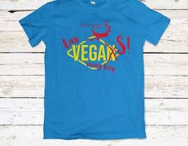 #102 for T-Shirt for Las Vegas Trip by kchrobak