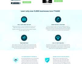 #10 cho IT Networking Services Website bởi Graphicscornerbd