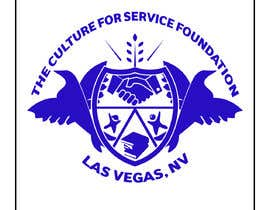 #16 dla Logo for Non-Profit 501(c)(3) - Culture for Service Foundation przez moradtlawey